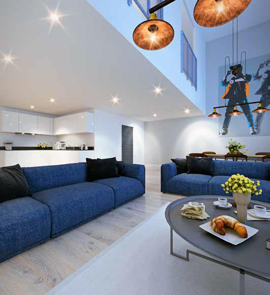 kilburn lounge 2